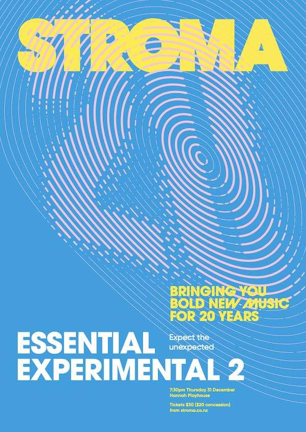Essential Experimental 2 (Performance 1)