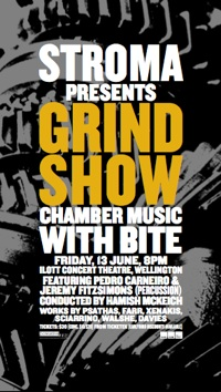 Grind Show