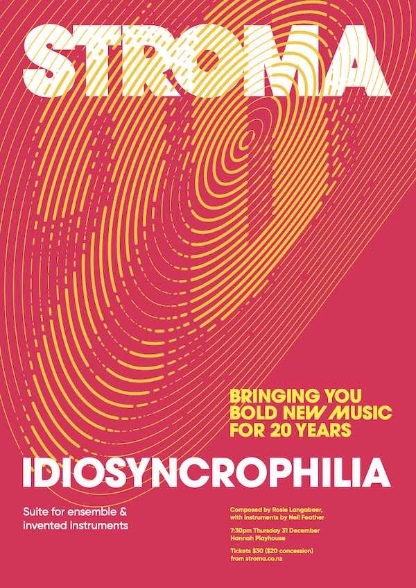 Idiosyncrophilia (Performance 2)