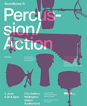Percussion/Action (Performance 2)
