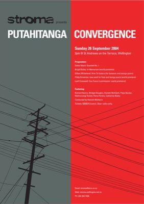 Patahitanga | Convergence