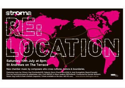 Re:location