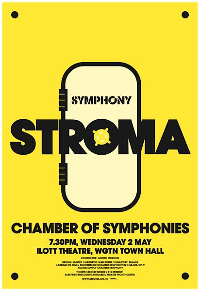 Chamber of Symphonies